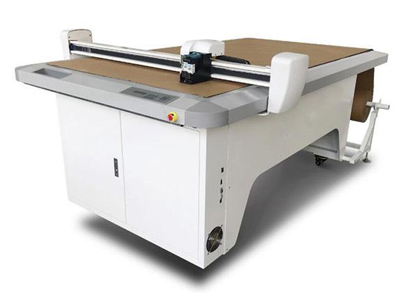 平板喷墨切割机